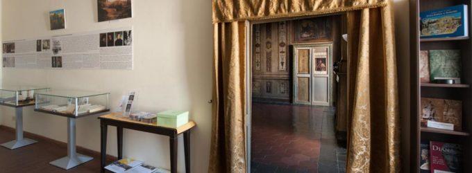 La Locanda Martorelli-Museo del Grand Tour nel progetto Notte Europea dei Ricercatori