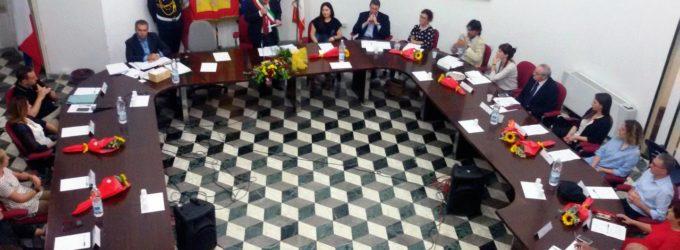 Mantenimento dei Punti di Primo Intervento. Il Comune di Cori sottoscrive il documento indirizzato a Regione Lazio