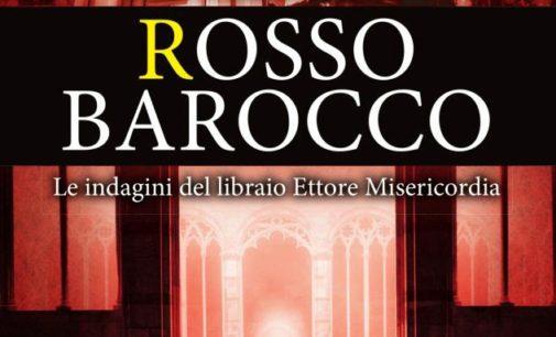 ROSSO BAROCCO, di Max e Francesco Morini