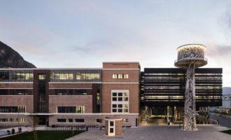 NOI Techpark: a Bolzano, la nuova casa sostenibile dell'innovazione italiana