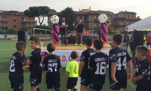 Gsd Casilina Bccr, da lunedì prossimo una settimana di Open day della Scuola calcio