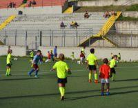 Football Club Frascati, martedì scorso il primo Open day della Scuola calcio: ottime risposte