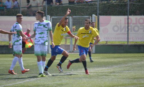 S. Maria delle Mole (calcio, Prom.), Spaziani: «Buona la prima di campionato, ora la Coppa»