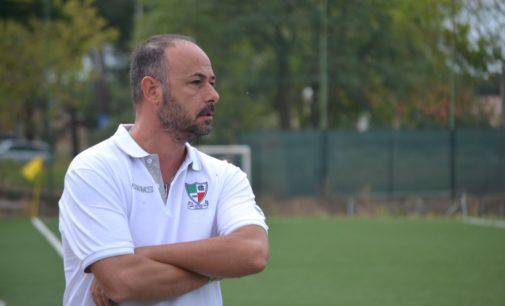 Ssd Roma VIII (calcio, I cat.), Fiaschetti: «Abbiamo cambiato molto, ma speriamo di far bene»