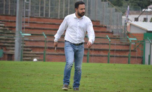 Albalonga (calcio, serie D), Tomei: «Il gruppo non ha nulla da invidiare a quello dell'anno scorso»