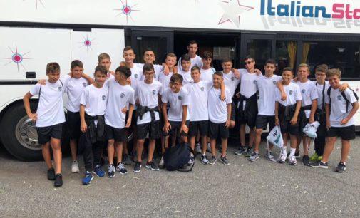 Atletico Torrenova (calcio, U14 reg.), Madeddu non si nasconde: «Dobbiamo provare a vincere»