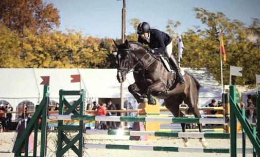World Equestrian Games 2018: tra gli azzurri ci sarà il sancesarese Simone Sordi