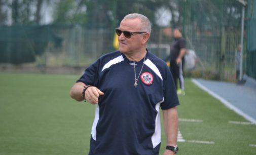 Atletico Monteporzio (calcio, I cat.), Torricelli non ha paura: «Vogliamo essere protagonisti»