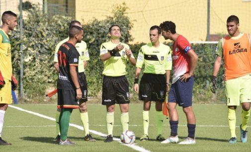 Una sprecona Vis Artena fuori dalla Coppa Italia. 5 a 6 ai calci di rigore