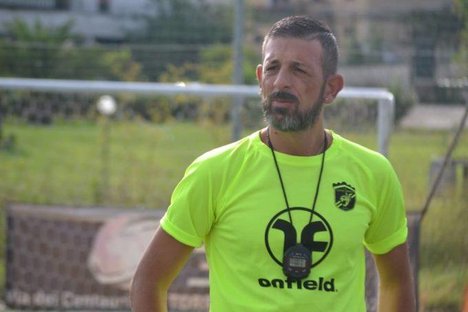 Ss Torre Angela Acds (calcio, Juniores reg. C), Polletta: «Il vero volto del gruppo tra due settimane»