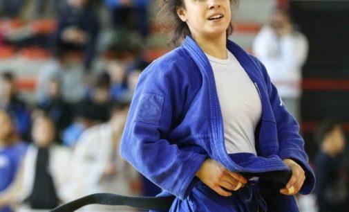 Asd Judo Frascati, la Favorini agli Europei Juniores: «Sono pronta, vediamo che succede»