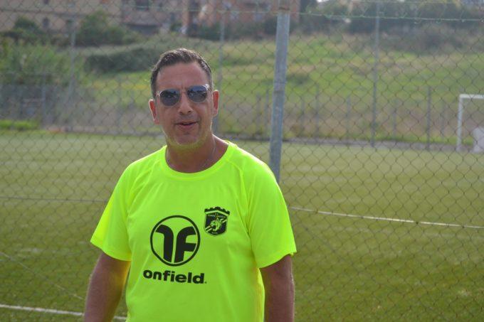 Ss Torre Angela Acds (calcio, Juniores prov.), Formisano: «Questa squadra può divertirsi»