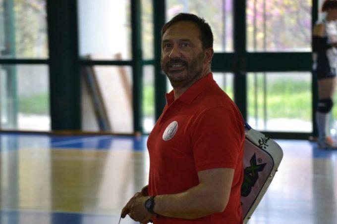 Volley Club Frascati, Musetti: «Vedo un'aria di grande fermento nei confronti della nostra società»