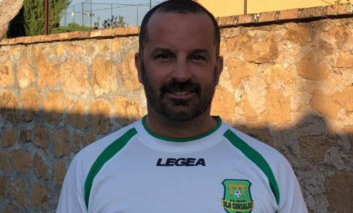 Uln Consalvo (calcio, Under 15 prov.), Aiuto è sicuro: «Questo club ha potenzialità enormi»