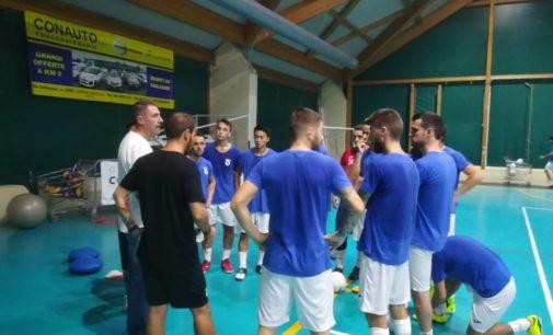 Todis Lido di Ostia Futsal (A2), Pergola: «Contro la Lazio buon test, ora la Coppa della Divisione»