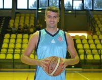 Club Basket Frascati (serie C Gold/m), Serino: «Sono qui per dare il mio contributo»