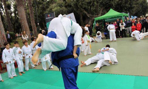 """L'Asd Judo Frascati si allarga: parte il corso per principianti alla """"Greggi Sport"""" di Monte Porzio"""
