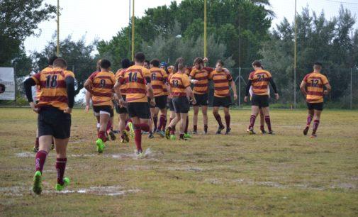Rugby Frascati Union 1949, giovedì pomeriggio il saluto del Comune per la nuova stagione