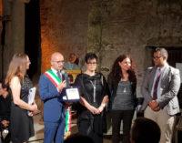 Premio Internazionale Prata, premiato il Comune di Carpineto Romano
