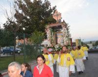 Lariano-  Festeggiata la Madonna del Buon Consiglio