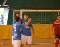 Todis Lido di Ostia Futsal (A2), Schacker apre le danze: «Possiamo fare un'ottima stagione»