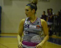 Club Basket Frascati (serie B/f), capitan Prgomet: «Il sogno di andare in serie A lo vedo vicino»