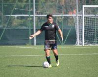 Ssd Roma VIII (calcio, I cat.), Palandri dopo k.o. in Coppa: «Guardiamo avanti, c'è il campionato»