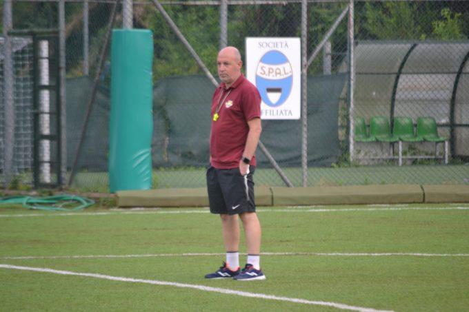 Uln Consalvo (calcio), Garzina: «Le nostre squadre dell'agonistica possono fare bene»