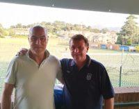 Ssd Colonna (calcio), il direttore tecnico Pierangelini: «Seconda categoria e giovanili da zone alte»