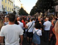 Albano Laziale, 150 mila presenze per il Bajocco Festival