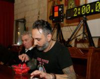 Giancarlo Gasparotto è il Campione del Mondo BhutJolokia