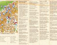 GENZANO DI ROMA, XXX EDIZIONE DELLA FESTA DEL PANE CASARECCIO