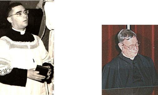 Frascati. Protagonisti dell'8 Settembre 1943. Alvarez e Basilisco