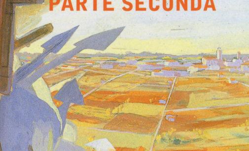 #Nonleggeteilibri – Canale Mussolini – parte seconda, la Grande Storia e…