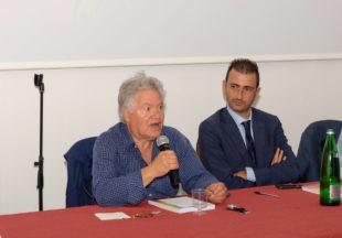 """Presentazione del libro """"Verso il Robot sapiens"""" di Armando Guidoni"""