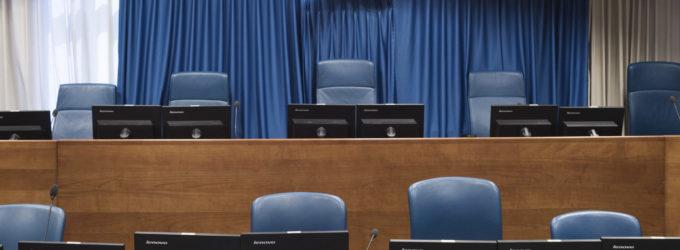 Resolution 808, A 25 anni dall'istituzione del Tribunale Penale Internazionale sui Crimini di Guerra in ex-Jugoslavia il IX Festival della Diplomazia porta per la prima volta il Italia, la mostra con foto e documenti inediti