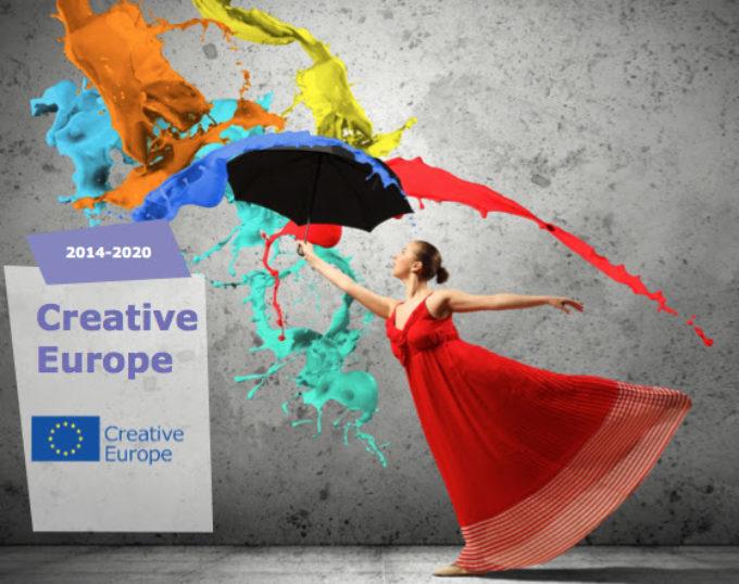 Il Programma Europa Creativa e le opportunità europee nel settore cultura