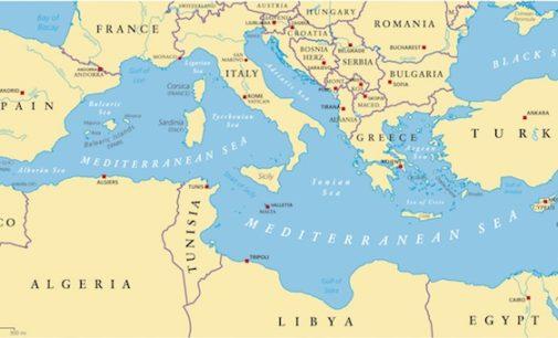 L'Europa, molta economia, scarsa politica