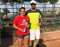 Tc New Country Club Frascati (tennis), la Mastromarino vince il suo primo torneo Open con montepremi