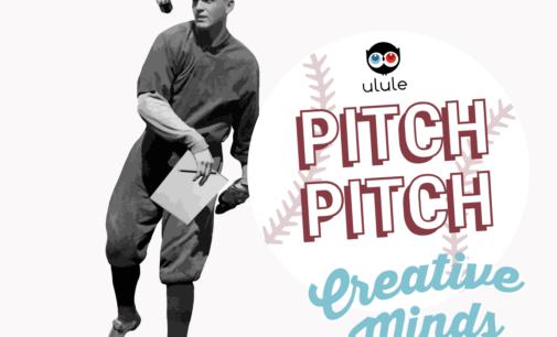 Ulule lancia a Roma il Pitch Pitch, il nuovo appuntamento del crowdfunding dedicato ai progetti innovativi