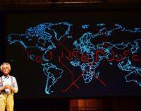 IX Festival della Diplomazia Le Linee Rosse
