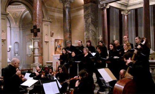Cappella Musicale Costantina – Alla Scuola Marymount e alla Basilica di San Camillo il Requiem di Wolfgang Amadeus Mozart