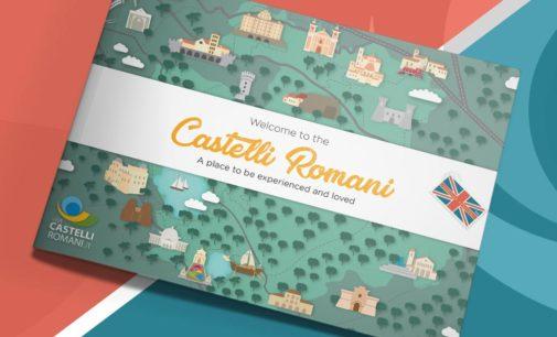 Sempre più turismo internazionale ai Castelli Romani