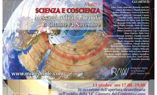 """III Convegno Internazionale """"Scienziati per la Pace"""""""