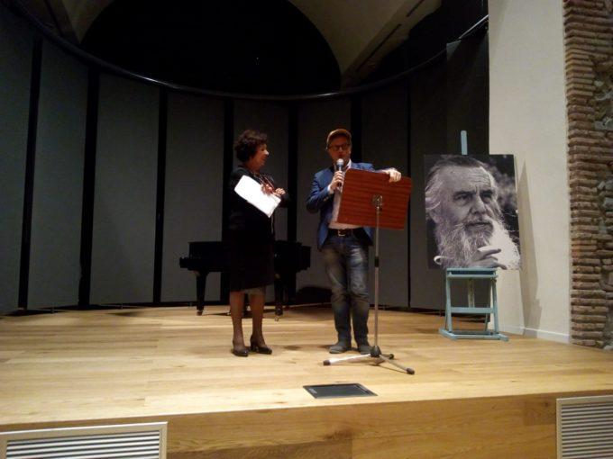 Premio Nazionale Teatrale Achille Campanile: la seconda edizione vinta da Adriano Bennicelli