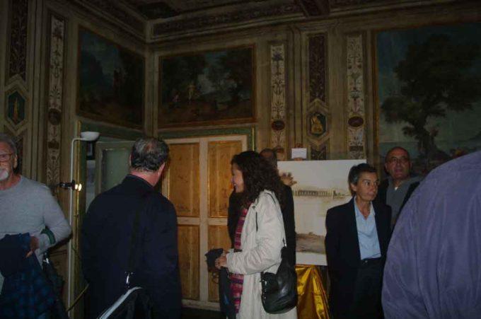 """""""Paola Del Vescovo – Immaginazioni del Grand Tour"""""""