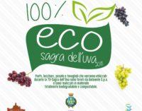 5, 6 e 7 Ottobre, al via la 75ª (Eco)Sagra dell'Uva di Zagarolo