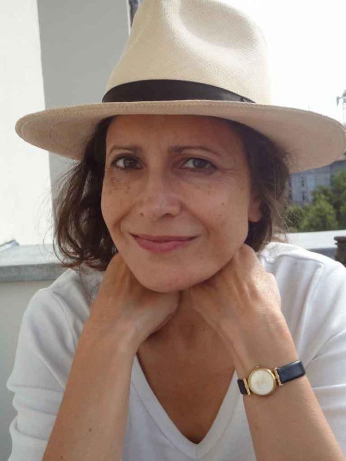 Ariccia – Paola Del Vescovo    IMMAGINAZIONI  DEL GRAND TOUR