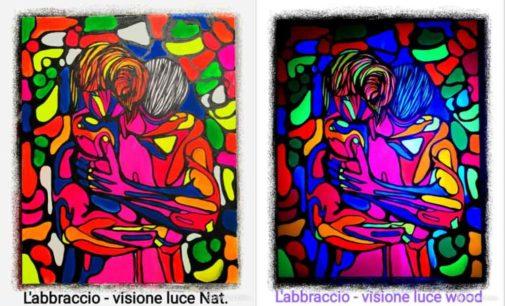 A Palazzo Ca' Sagredo di Venezia arriva l'arte 'Fluo'