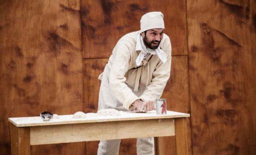 Un Altro Teatro  presenta  LA MASA MADRE